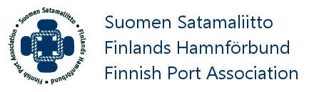 Suomen Satamaliitto - Finlands Hamnförbund - Finnish Port Association